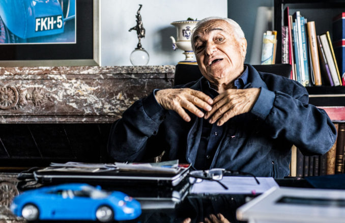 Foto: © Remi Dargegen for Classic Driver | Quelle: Bugatti PR